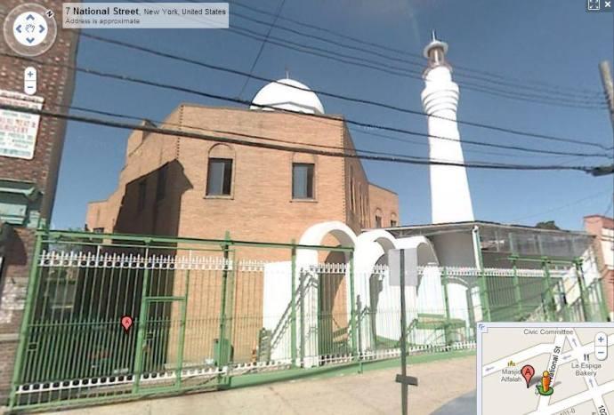 Masjid Markaz Dakwah Di Berbagai Negara | Dakwah Ila ALLAH